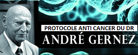 Protocole anti-cancer du Dr Gernez 1