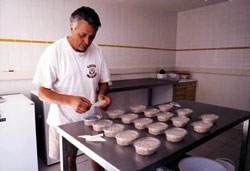Preparation Natto