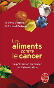 Le soja dans la prévention du cancer