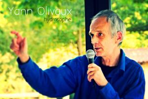 Yann Olivaux