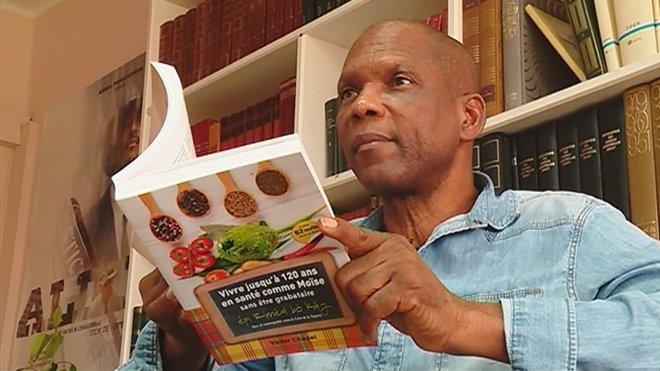 Un naturopathe raconte comment il s'est soigné grâce au soja