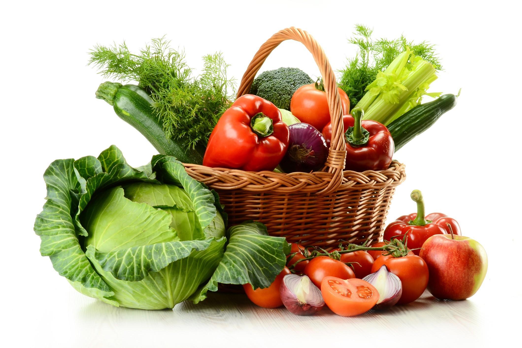 La naturalité des fruits et légumes