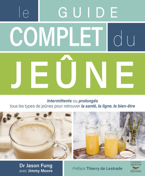 Guide complet jeûne